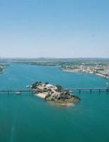 Mutirão para preservar as nascentes do Rio São Francisco