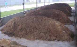 É possível fazer a compostagem de cama de equinos e ainda usar como adubo