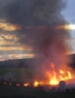 Associação de plantadores festeja decisão do STF de manter liberada a queima da cana