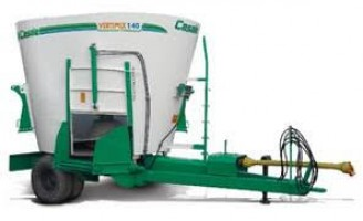 Máquina evita desperdícios de alimentos e aumenta produtividade do rebanho bovino