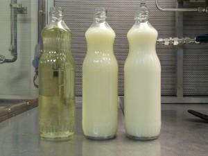 soro do leite