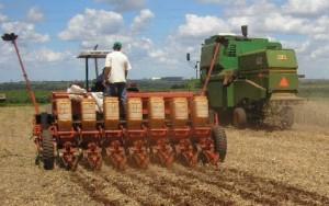 maquinas agricolas