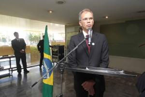 Alexandre Andrade Lima (novo presidente da Feplana)