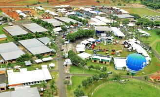 Será este mês a 5ª edição da Feira de agronegócio de Minas Gerais