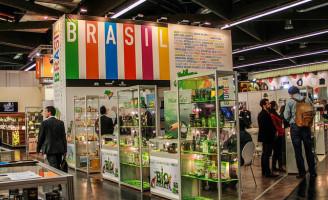 Crescem as exportações de produtos orgânicos brasileiros para a Comunidade Europeia