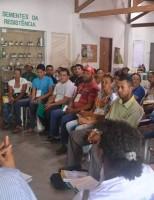 Termina hoje encontro que discute a Assistência Técnica Rural em Alagoas