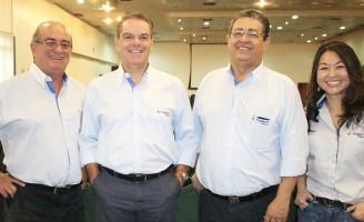 Aves especiais para postura serão vendidas no Brasil
