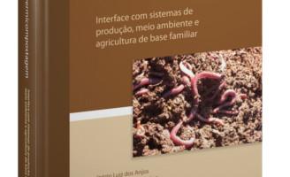 Os avanços das pesquisas brasileiras com a cultura da minhoca