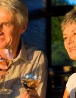 Consumo consciente de vinho ajuda para uma vida saudável