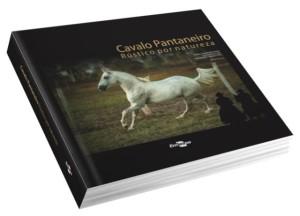 livro cavalo pantaneiro