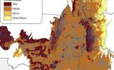 Identificadas as áreas de águas subterrâneas do cerrado com possibilidade de contaminação