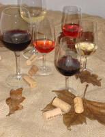 O vinho para tomar com os pais