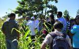 Uma semana inteira de homenagens ao extencionista rural