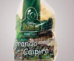 Receita – Frango caipira com molho de nozes