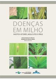 livro - doenças no milho