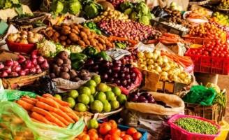 Produtos orgânicos crescem 30% no Brasil