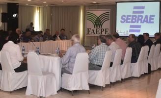 Encontro no Recife debate os desafios dos mercados agropecuários