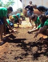 Projeto ajuda jovens agricultores do Ceará a estudar e se manter na terra