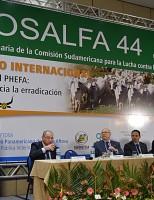América Latina pode ter um banco de vacinas contra a febre aftosa