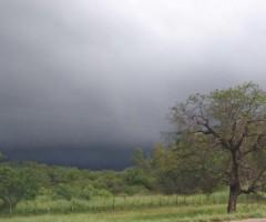 Primavera começa com chuva no Brasil