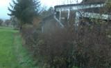 Casa de campo na França