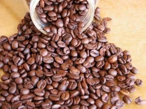 café exportação
