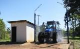 Pesquisadores criam medidas sanitárias para garantir mais saúde em granjas de suínos