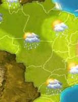 Previsão de chuva para todas as regiões brasileiras nos próximos 15 dias