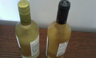 Vinho branco: uma bebida versátil que pode ser consumida em qualquer época do ano
