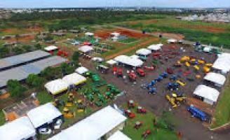 Feira do agronegócio mineiro será este mês em Uberlândia