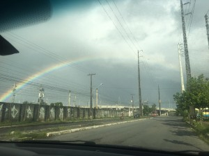 arco iris - recife 2
