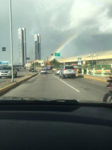 arco iris - recife