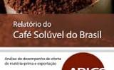O café solúvel brasileiro perde mercado mundial
