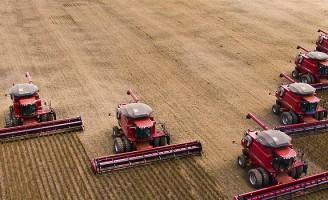 Mais uma vez as exportações do agronegócio garantem superávit da balança comercial brasileira