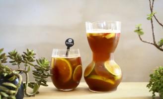 Receita – Sangria de Café drink