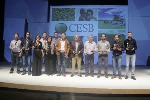 Prêmio campeão de produtividade