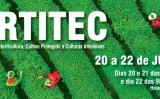 Hortitec completa 25 anos e vai receber horticultores do Brasil e do Exterior