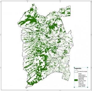 preservação ambiental - bahia