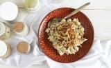 Receita – O salpicão vegetariano