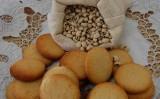 Uma farinha de feijão de corda é a base para um tipo de biscoito mais nutritivo e sem glúten