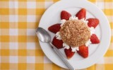 Receita – Aprenda a fazer um Sorvete Frito