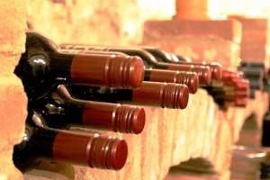 vinhos gargalo