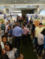 Começou hoje, em Pernambuco,  o maior evento indoor do agronegócio do norte e nordeste