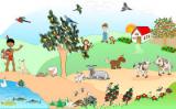 Mobilização para incluir animais em planos de redução de riscos em desastres ambientais