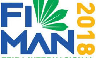 A Feira Internacional da Mandioca será este mês no Brasil
