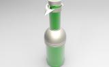 Inventada uma garrafa para prolongar a vida de vinhos e sucos