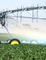 Utilização consciente dos recursos hídricos garante a durabilidade e qualidade da irrigação