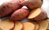 A batata-doce pode ser um bom complemento alimentar para as aves