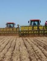 O produtor rural está conseguindo mais financiamento para investir na propriedade