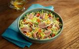 Receita – Salada de acelga com sardinha e limão